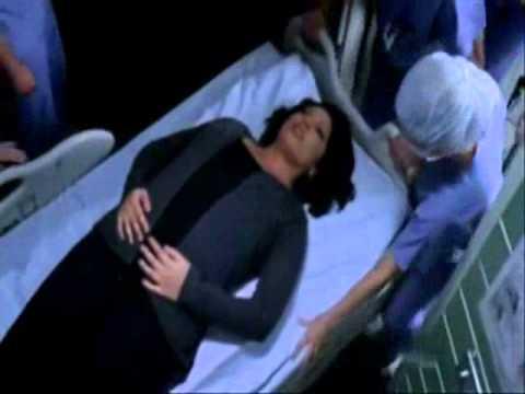 Greys Anatomy 7x18 Grace Callie Youtube