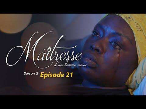 Maitresse d'un homme marié - Saison 2 - Episode 21 - VOSTFR