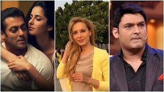Iulia Likes Salman Katrina's Romance | Kapil Sharma Forced To Cancel Shoot