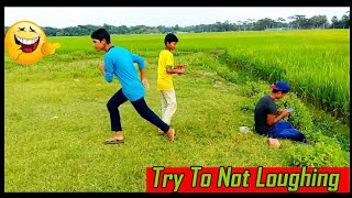 Must Watch New Funny 🙌🙌 Comedy Videos 2018-Episode 2( Bm Rasell Entertainment)