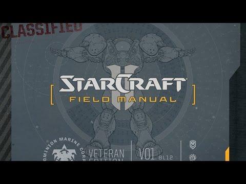 StarCraft II: Manual de Campo