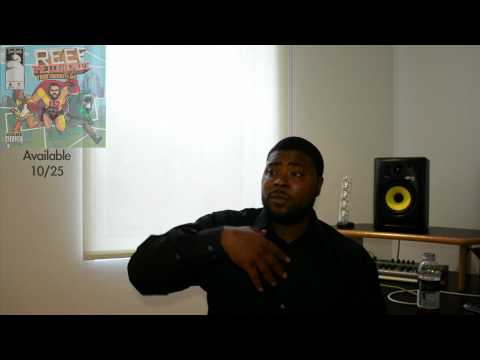 Reef The Lost Cauze Talks AOTP Beef