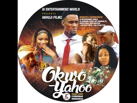 Okwo-yahoo Latest Benin Movie 2018