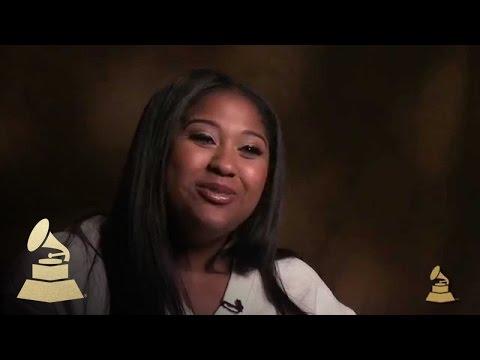 Jazmine Sullivan: Reality Show Is Her Most Personal Album | GRAMMYs