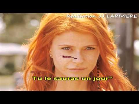 AXELLE RED   SENSUALITE I JJ Karaoké - Paroles Karaoké - Paroles