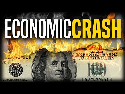 Economic Collapse - Why There Will Be One Soon & What You Can Do About It