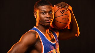 Cleanthony Early New York Knicks 2014-2015 Season Highlights HD!!!
