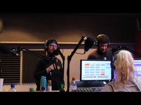 Marc Baigent & Element Z, Rinse FM interview