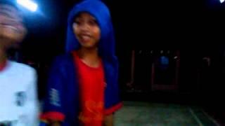 Goyang Cesar Versi PWBD Fams 6) ~ thumbnail