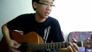 Your Love Never Fails Instructional - Chris Mcclarney / Jesus Culture (Daniel Choo)