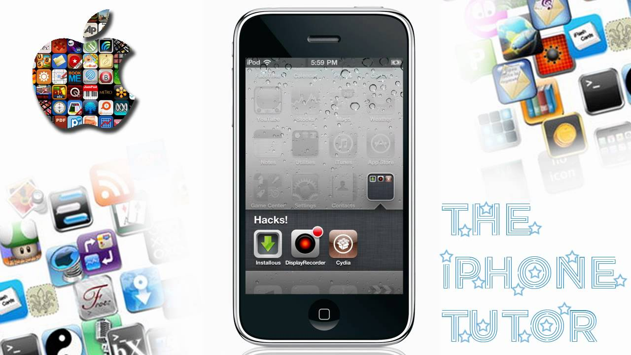 How to delete cydia apps easily youtube how to delete cydia apps easily ccuart Choice Image