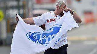 شركة فورد موتور الأمريكية توقف إنتاجها في أستراليا - corporate