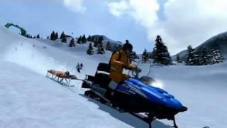Ski Region Simulator 2012 s