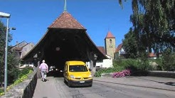 1A.TV - Stadt Aarberg (Video)