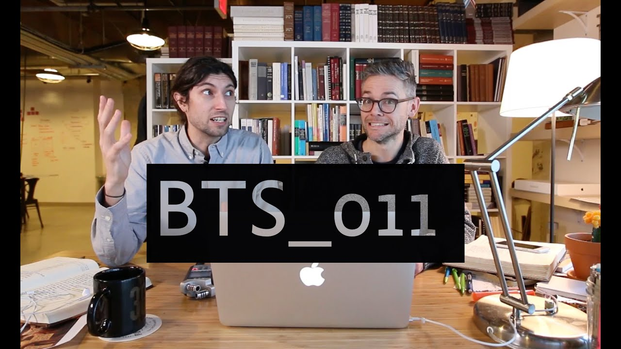 BTS 11: Translation Time