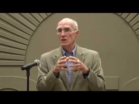 Scott Russell Sanders pt. 2 OCTC Spring 2017 Common Reading Author