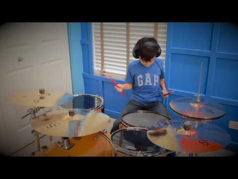 The Chainsmokers - Something Just Like This Drum Cover