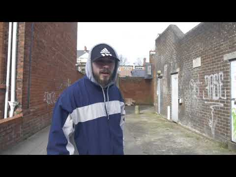 Belfast Mentality: Trailer #1