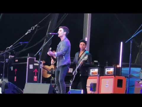 Stereophonics - Caught By The Wind / Tramlines Festival 2018