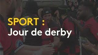 Rugby : le derby Saint-Nazaire/Trignac en N3 - 11 novembre 2018