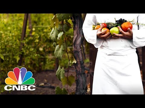 Blockchain Keeps Food Safety In Check | CNBC