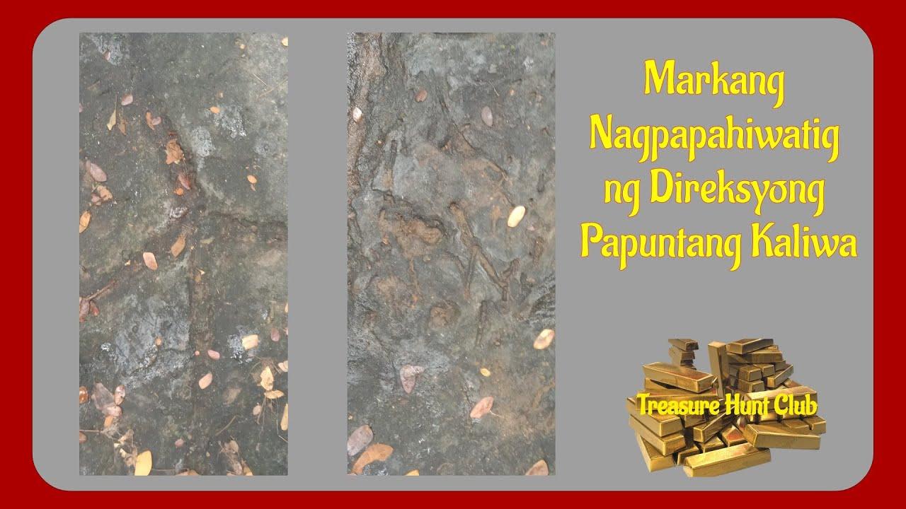 Markang Nagpapahiwatig ng Direksyong Papuntang Kaliwa   Yamashita Treasures