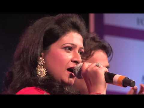 Kalyanji Anandji Nite - Bekhudi Mein Sanam HD 1080p