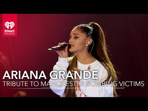 Ariana Grande's Touching Tribute To Manchester Bombing Victims | Fast Facts