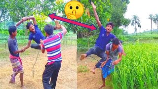 Must Watch New Funny Video 2020_Top New Comedy Video 2020_Try To Not Laugh_Episode (8) Funny man Six