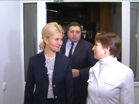 ObjectivTv: В обласній лікарні для чорнобильців завершують ремонт 4 відділень