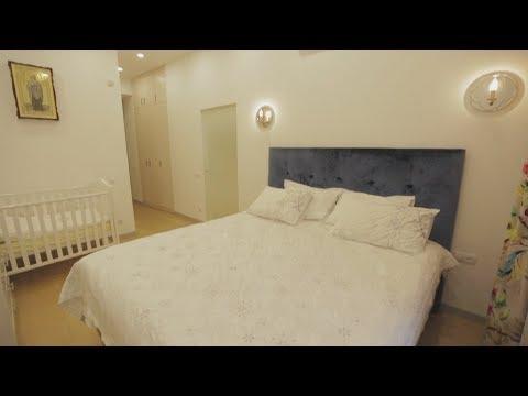 Современная квартира с яркими акцентами - дизайн-бюро Виктории Файнблат