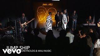 Jonathan McReynolds, Mali Muṡic - Jump Ship (Live Performance)
