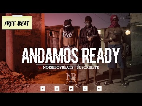 FREE BEAT | Andamos Ready – Malianteo Tiraera Reggaeton Type Beat (Prod. By @noiseboybeats)