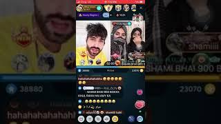 Meher shami best punishment pk today BIGO Pakistan only punishment video 😂