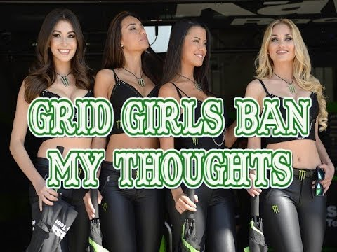 BANNING GRID GIRLS - MY THOUGHTS