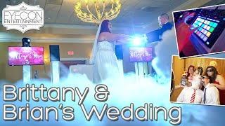 Brittany & Brian - Pawley's Plantation - Eyecon Entertainment