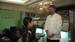 tipdoo Video - Sushibar Wasabi De Luxe