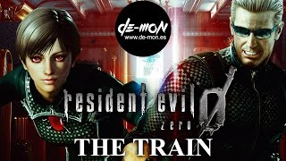 Vídeo Resident Evil Zero HD Remaster