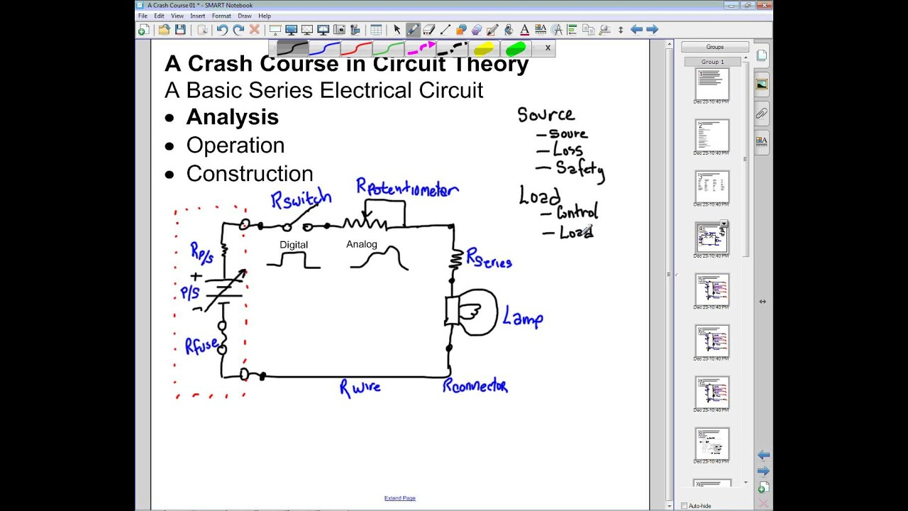 03 A Crash Course In Electronic Systems Design Basic Series 01 Youtube Training Electronics Circuits And Courses Electric
