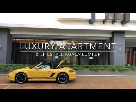 Luxury Apartment & lifestyle Kuala Lumpur