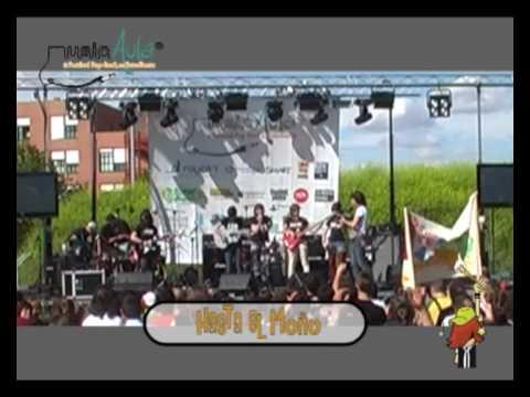 Semifinal MusicAula ZONA B - Hasta El Moño.mp4