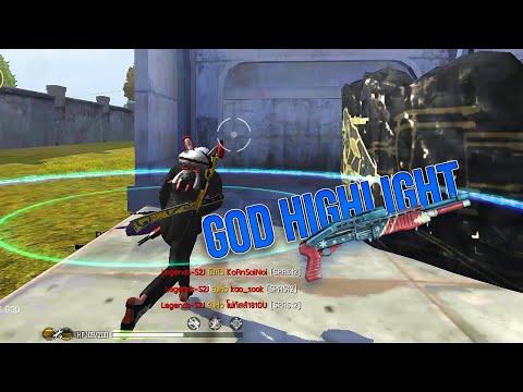 [Highlight Freefire] God HL
