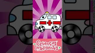 BRINCADEIRA COM A - TikTok - www.criancasinteligentes.com.br - WhatsApp 11 970676929