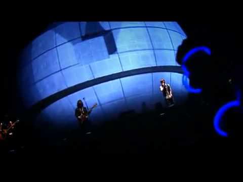 一顆蘋果 - Mayday五月天 (D.N.A創造演唱會)