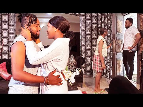 Download TOO SWEET TO LOVE 2021 BEST OF CHINENYE NNEBE ROMANTIC MOVIE - 2021 LATEST NIGERIAN MOVIES