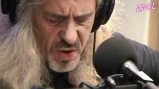 Guido Belcanto - Mijn Vrouw Is Er Vandoor (Live @ Giel 3FM)