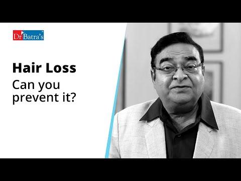 Hair Loss - Reasons,  Symptoms, Tips and Treatment