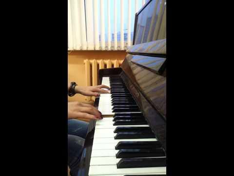 Belalim pianino Ayxan