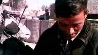 Iraqi soldier and sex