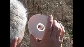 CD Signal Mirror In Emergency